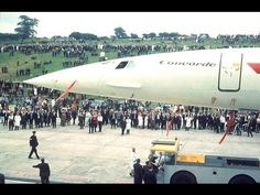 The Concorde Story...