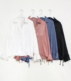 Western Tops, Wardrobe Rack, Sleeves, Outfits, Fashion, Moda, Fashion Styles, Clothes, Fashion Illustrations