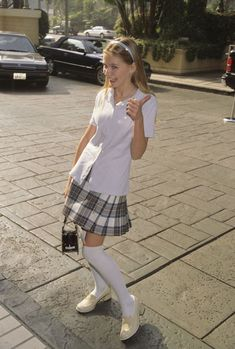 Private School Girl, Preppy Style, My Style, Girl Outfits, Cute Outfits, Lana Del Ray, Glamour, Gossip Girl, Swagg