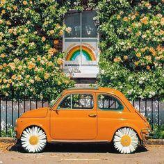 Orange Aesthetic, Aesthetic Indie, Summer Aesthetic, Aesthetic Photo, Aesthetic Pictures, Photo Wall Collage, Picture Wall, Aesthetic Backgrounds, Aesthetic Wallpapers