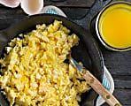 os 10 segredos para fazer os ovos mexidos perfeitos (segundo os melhores chefs)