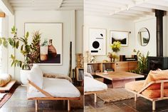 A dreamy home full of life and love