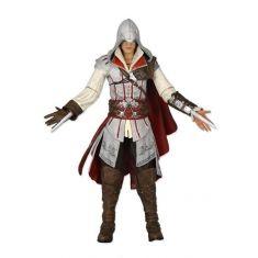 Action Figure Ezio - Auditore da Firenze - (Assasins Creed I) | Loja Quarto Geek