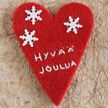 Joulukorttien askartelu – neljä ideaa – Kotiliesi