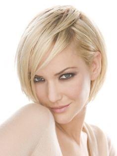 Short bob haircuts for women fall 2012