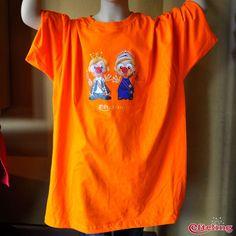 oranje koningsdag efteling shirt - Google zoeken