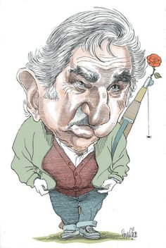 José Mujica - Pancho Cajas