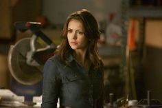 THE VAMPIRE DIARIES Episode 5.18 Promo Resident Evil - SEAT42F.COM