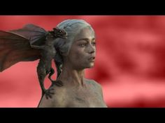 THE DRAGONS DAUGHTER - Game of Thrones Tribute Remix - YouTube
