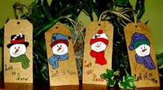 Snowman Bookmarks to Print - Bing images