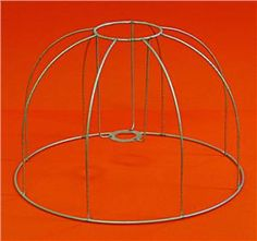 Vintage wire lampshade frame made by moss wire lampshade mid lampshade frames suppliers wire frames wholesale australia greentooth Choice Image