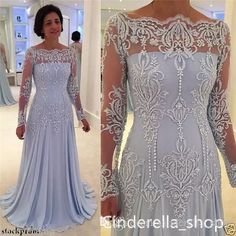 2018 Lavender Lace Mother Of The Bride Dresses Long Sleeves A Line Sheer Bateau Floor Length Chiffon Beach Women Prom Wedding Guest Gowns Mother of the Bride Dresses Long Sleeves Mother of the Bride Dresses Wedding Guest Gowns Online with $138.0/Piece on Cinderella_shop's Store | DHgate.com