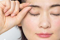 顔を引き下げる不幸筋はこのメソッドではがして緩めて、たるませない! 今回から2回に分けてご紹介します。 不幸筋の表面の筋膜をリリースして活性化! 硬くなりやすい不幸筋をこまめにはがして緩めてお […] Face Yoga Exercises, Brain Tricks, Face Massage, Health Tips, Health Fitness, Hair Beauty, Skin Care, Eyes, Makeup