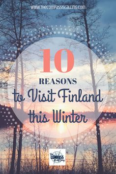 10 reasons to visit Finland this winter with your family. Finland makes for an amazing family vacation and it should be on your list this winter. Family Vacation Spots, Best Family Vacations, Vacation Places, Travel Couple, Family Travel, Travel Tips For Europe, Travel Info, Travel Abroad, Travel Guide
