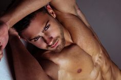 Kirill Dowidoff - Russian actor and model