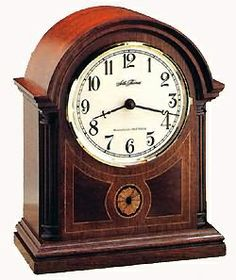 pictures of clocks and watches | ... Clock... Elgin National Pocket Watch... Seth Thomas Mantle Clock