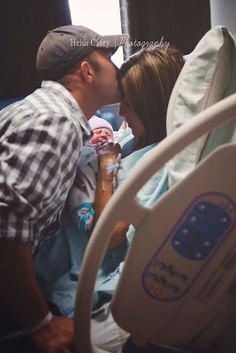 This is the only picture I want in the delivery room.