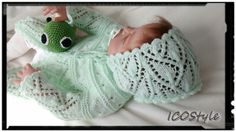 Newborn Baby Girl Set,Baby Bonnet and Cardigan, Knitting Mint Set Crochet Mint Baby Set,Baby Girl Hat, Baby Photo Prop.Gift by ICOStyle on Etsy
