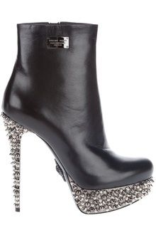 Çizme - Bot - KIşlık Ayakkabı - boot - winter shoes