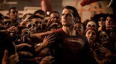 Henry Cavill News: Batman v Superman Viral Campaign Kicks Off, TV Spots & Trailer Reportedly On The Way!