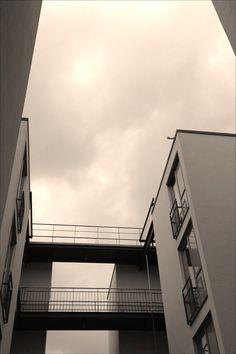 Turmweg, Hamburg –© Kiki Thaerigen, e13.de