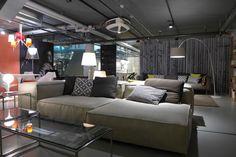 Batiplus Sofa, Couch, Furniture, Design, Home Decor, Contemporary Furniture, Home Decoration, Settee, Settee
