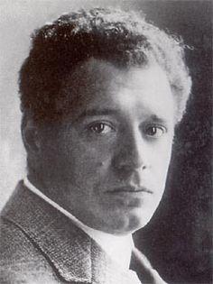 Jacobus Johannes Pieter Oud