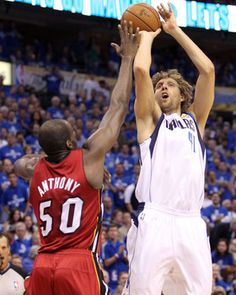 Dirk Nowitzki Picture at NBA  Photos