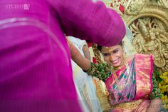{ Anusha + Srinivas } - Wedding - Amar Ramesh Photography Blog - Candid Wedding Photographer and Wedding Flimer in Chennai, India