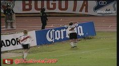 Los 112 goles de Fernando Cavenaghi en River Plate - ElCultivetaCARP