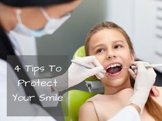 4 Tips To Protect Your Teeth - Plus find out how Trident is helping children get the dental care they need. Tooth Enamel, Tooth Sensitivity, Helping Children, How To Protect Yourself, Teeth Cleaning, Dental Care, Take Care, Dentistry, Your Smile