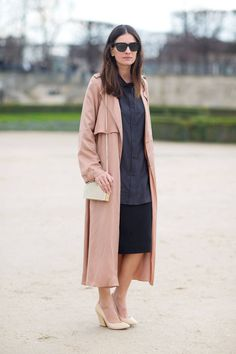 THE TRENCH TREND