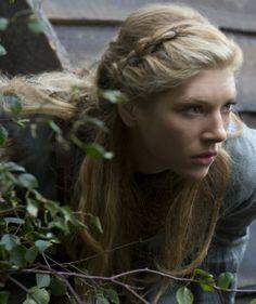 Viking Hairstyle (2)