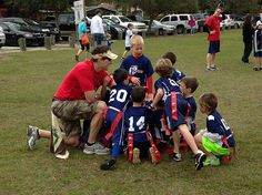 11 Tips For The First-Time Coach   Called upon to volunteer as a youth sports coach? You can do it! We can help! Try these 11 tips.