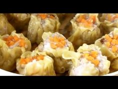 how to make siomai panlasang pinoy