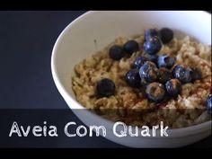 06. Papas de Aveia Com Quark