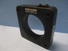 Square D 120-252 Current Transformer Ratio 2500:5 CT (DW0231-3). See more pictures details at http://ift.tt/2mQMC18