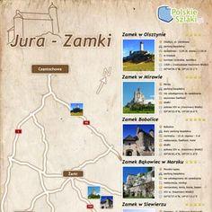 jura krakowsko częstochowska - Szukaj w Google