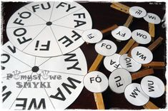 Sylabowe koło~ Pomysłowe Smyki