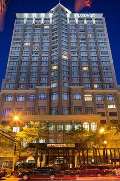 Hotel Deal Checker - Loews Hotel Minneapolis