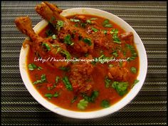 Varhadi chicken