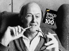 I 100 anni di Roald Dahl: La magica medicina di George e il desiderio di creare divertendosi