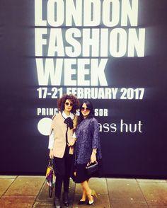 London fashion week 2017, Emilio de la morena show, Lilya chair London fashion stylist