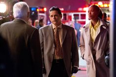 Major Crimes - Season 1 Episode 3 Still