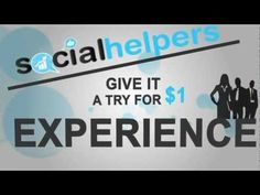 Social Helpers For Your Social Media Marketing