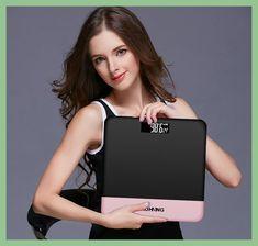 Hot!Original 180kg 4 Colors Temperature FLOOR SCALES Household Upscale Digital Body Weighing Scale Smart LCD Pesa Digital AH-6