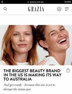 Have you been following and watching, I'd love for you to join the team and grab your own share of the global skincare market! If you're interested please feel free to message me or check us out www.rodanandfields.com.au/home I'd love to be your sponsor! There's still time to pre-enrol!!