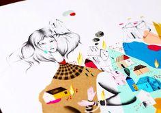 Sara Landeta (artist).