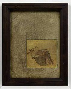 Joseph Cornell  Untitled (for Robert from Joe)  1964-1965