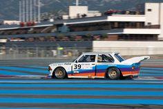 BMW 320i Group 5